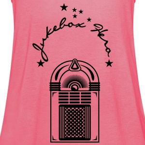 jukebox hero (a, 1c) Bags  - Women's Tank Top by Bella