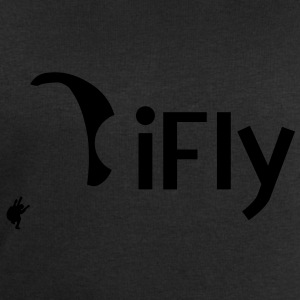 Paragliding - ifly T-Shirts - Men's Sweatshirt by Stanley & Stella