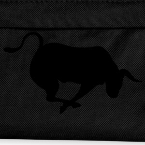 Charging Bull Underwear - Kids' Backpack