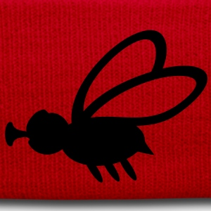 Stubenfliege / house fly (mini, 1c) Bags  - Winter Hat