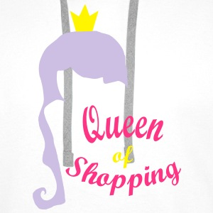 queen of shopping - Männer Premium Hoodie