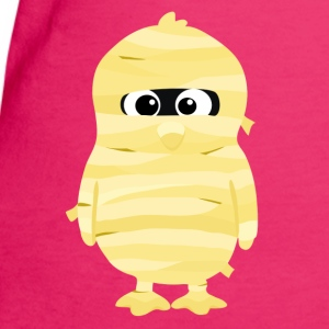 Penguin Mummy Bags  - Women's Organic T-shirt