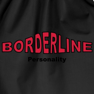Borderline-personlighet - Gymnastikpåse