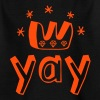 Yay! Tee shirts Enfants - T-shirt Enfant