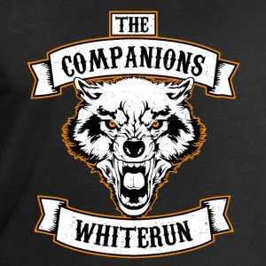 The Companions - Whiterun - Men's Sweatshirt by Stanley & Stella