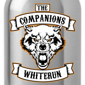 The Companions - Whiterun - Water Bottle