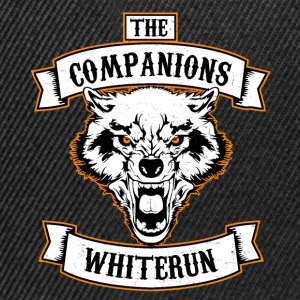 The Companions - Whiterun - Snapback Cap
