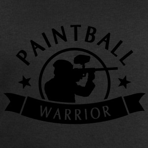 Paintball Warrior Tee shirts - Sweat-shirt Homme Stanley & Stella