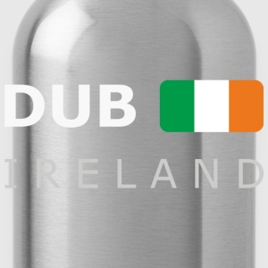 Men's Pullover DUB IRELAND dark-lettered - Drinkfles