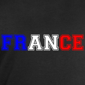 France tricolore Heavy Tee shirts - Sweat-shirt Homme Stanley & Stella