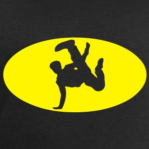 breakdance logo bat musique Tee shirts Enfants - Sweat-shirt Homme Stanley & Stella
