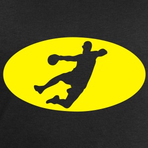 handball logo bat1 Tee shirts Enfants - Sweat-shirt Homme Stanley & Stella