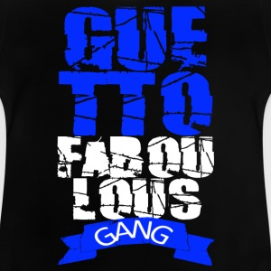 guetto faboulous gang Tee shirts Enfants - T-shirt Bébé