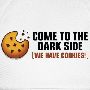 Come To The Darkside 2 (dd)++ T-Shirts - Baseball Cap
