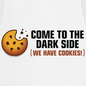 Come To The Darkside 2 (dd)++ T-shirts - Forklæde
