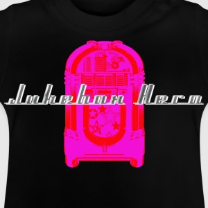Jukebox Hero 2 - Baby T-Shirt