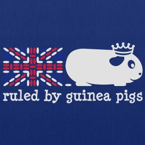 'Ruled by Guinea Pigs' Apron - Tote Bag