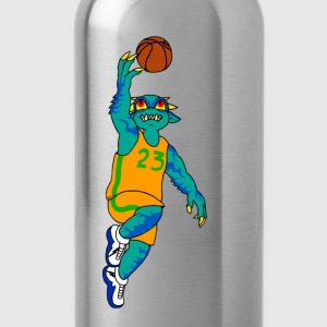 Basketball T-Shirts - Water Bottle