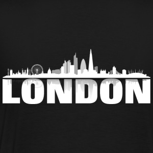 london02light Jackets & Vests - Men's Premium T-Shirt