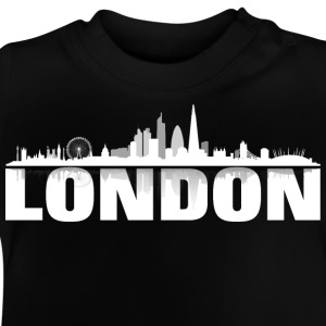 london02light Camisetas niños - Camiseta bebé