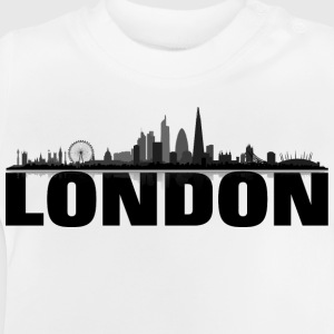 london02 Barn-T-shirts - Baby-T-shirt