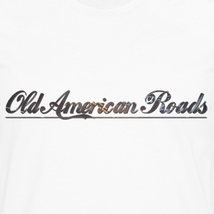 Old American Roads Chevelle - T-shirt manches longues Premium Homme