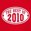 THE BEST OF 2010 - Birthday Anniversary Kid's T-Shirt WR - Kids' T-Shirt