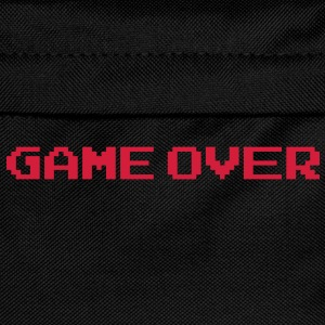 Game over T-Shirts - Mochila infantil