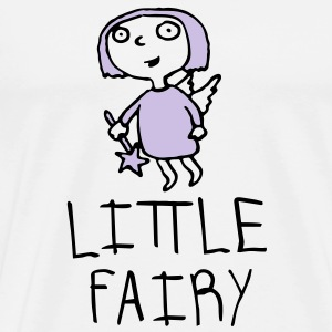 little_fairy_052012a_2c Tabliers - T-shirt Premium Homme