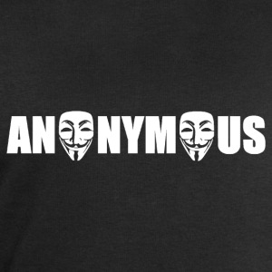 anonymous Tee shirts - Men's Sweatshirt by Stanley & Stella
