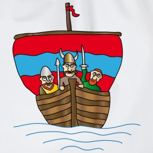 Viking Sweat-shirts - Sac de sport léger