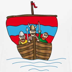 Viking Sweat-shirts - T-shirt Premium Homme