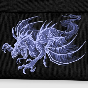 ghost dragon - Kids' Backpack