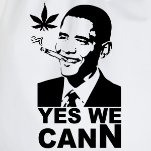 Yes we cann - Sacca sportiva