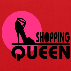 shopping-queen Schuhe T-Shirts - Stoffbeutel