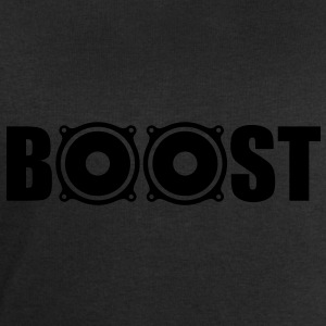Bass Boost T-Shirts - Sweatshirts for menn fra Stanley & Stella