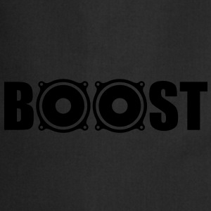Bass Boost T-Shirts - Kokkeforkle