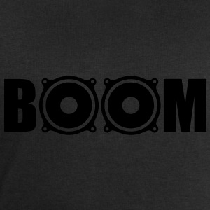 Boom Bass T-Shirts - Sweatshirts for menn fra Stanley & Stella
