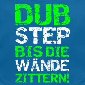 Dubstep Music Beats 4v1 Kinder T-Shirts - Baby Bio-Lätzchen