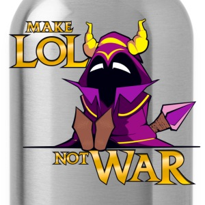 Make LoL not War Black - Bidon