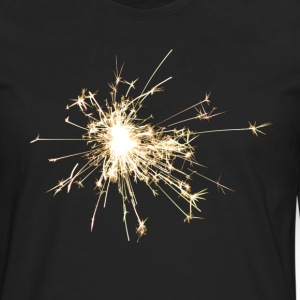Bright Spark (Male) - Men's Premium Longsleeve Shirt