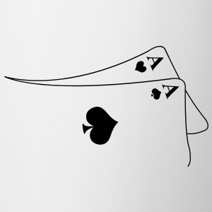 pocket aces T-shirts - Mok