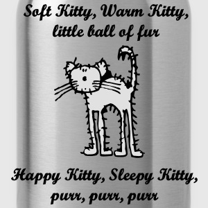 soft_kitty Tee shirts - Gourde