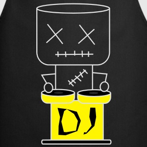 DJ Puppet T-Shirts - Cooking Apron