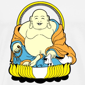 Buddha - Men's Premium T-Shirt