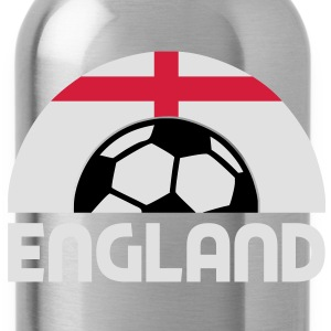 england Kinder Pullover - Trinkflasche