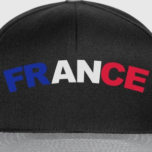 France Sweat-shirts - Casquette snapback