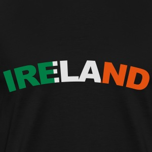 Ireland Hoodies & Sweatshirts - Men's Premium T-Shirt