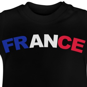 France Kids' Tops - Baby T-Shirt