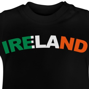 Ireland Kinder sweaters - Baby T-shirt